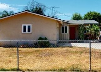 Pre Foreclosure in Rialto 92376 W OREGON ST - Property ID: 1439824793