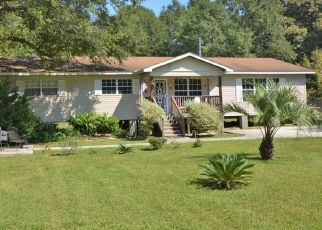 Pre Foreclosure in Mobile 36605 STAPLES RD - Property ID: 1439857638