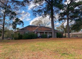 Pre Foreclosure in Wilmer 36587 DEER RANGE RD S - Property ID: 1439874270