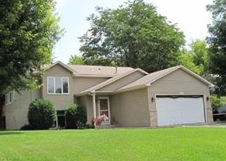 Pre Foreclosure in Saint Francis 55070 KERRY ST NW - Property ID: 1440056922