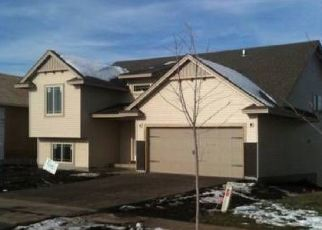 Pre Foreclosure in Anoka 55303 148TH LN NW - Property ID: 1440061283