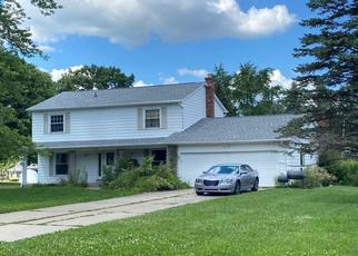 Pre Foreclosure in Flint 48532 LANCASTER DR - Property ID: 1440096778