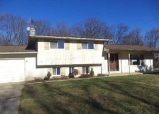 Pre Foreclosure in Romeo 48065 37 MILE RD - Property ID: 1440138818