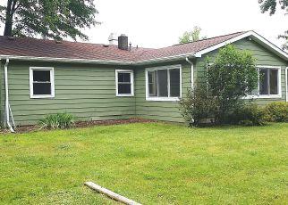 Pre Foreclosure in Clio 48420 E HURD RD - Property ID: 1440187874