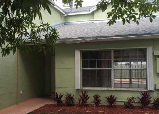 Pre Foreclosure in Miami 33186 SW 146TH CT - Property ID: 1440308303