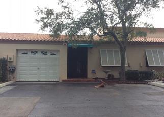 Pre Foreclosure in Hialeah 33016 REDNOCK LN - Property ID: 1440386713
