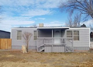 Pre Foreclosure in Grand Junction 81504 EAGLE WOOD CT - Property ID: 1440393719