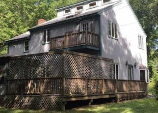 Pre Foreclosure in Sutton 01590 UXBRIDGE RD - Property ID: 1440515469