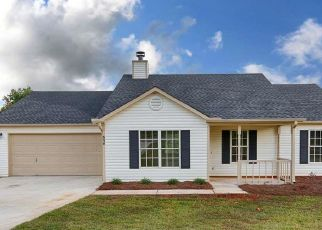 Pre Foreclosure in New Market 35761 HENRY TAYLOR RD - Property ID: 1440569783