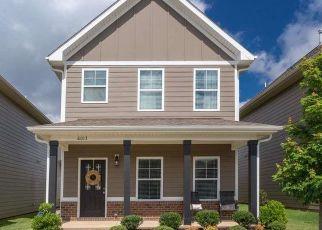 Pre Foreclosure in Huntsville 35806 TARAMORE LN - Property ID: 1440572401