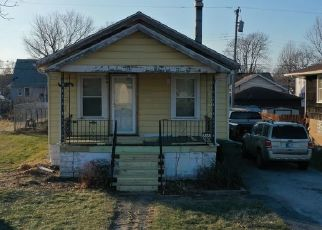 Pre Foreclosure in Hammond 46323 PARRISH AVE - Property ID: 1440904840