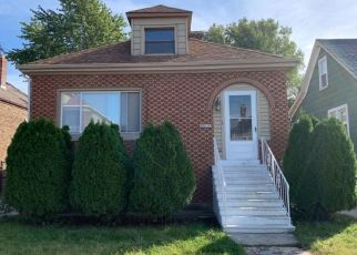 Pre Foreclosure in Whiting 46394 LAKEVIEW AVE - Property ID: 1440913141