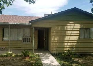 Pre Foreclosure in Wasco 93280 3RD ST - Property ID: 1441415954