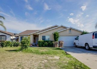 Pre Foreclosure in Bakersfield 93307 LINNELL WAY - Property ID: 1441453615
