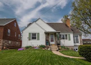 Pre Foreclosure in Cincinnati 45239 EDALBERT DR - Property ID: 1441456681
