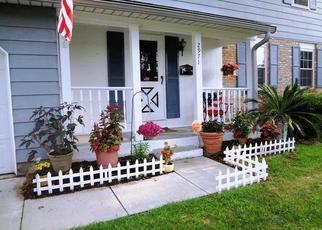 Pre Foreclosure in Cincinnati 45251 WINDSONG DR - Property ID: 1441521497