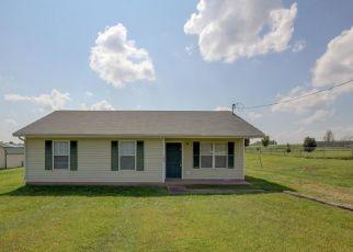 Pre Foreclosure in Oak Grove 42262 BUMPUS MILL RD - Property ID: 1441557861