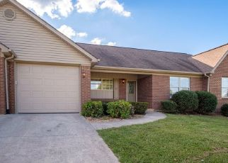 Pre Foreclosure in Somerset 42503 SUMMIT POINTE DR - Property ID: 1441633169