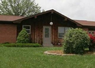 Pre Foreclosure in Jasper 47546 N APPLE BLOSSOM LN - Property ID: 1441638436