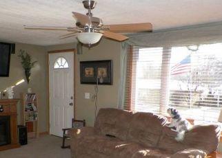 Pre Foreclosure in Jasper 47546 MARGARET DR - Property ID: 1441641950
