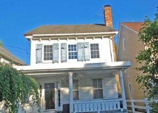 Pre Foreclosure in Smyrna 19977 W COMMERCE ST - Property ID: 1441672149