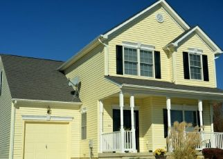 Pre Foreclosure in Smyrna 19977 NUGENT LOOP - Property ID: 1441673919