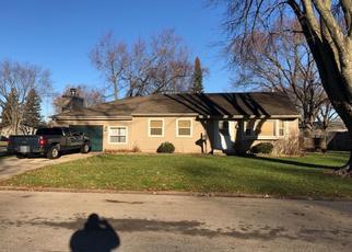 Pre Foreclosure in Plano 60545 E EDGELAWN DR - Property ID: 1441699310