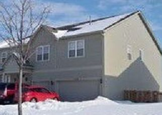 Pre Foreclosure in Plano 60545 ALEXIS ST - Property ID: 1441700184
