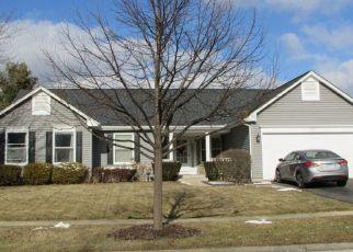 Pre Foreclosure in Oswego 60543 THORNBURY DR - Property ID: 1441703700