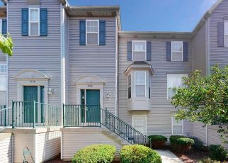 Pre Foreclosure in Montgomery 60538 GRANDVIEW PL - Property ID: 1441711129