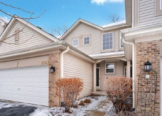 Pre Foreclosure in Yorkville 60560 MUIRFIELD DR - Property ID: 1441712451