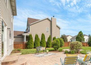 Pre Foreclosure in Yorkville 60560 GRANDE TRAIL CT - Property ID: 1441715520