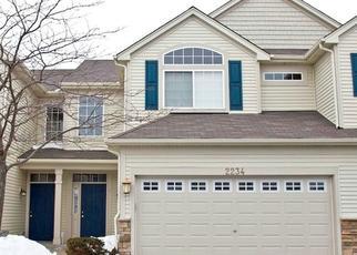 Pre Foreclosure in Montgomery 60538 GALLANT FOX CIR - Property ID: 1441716392