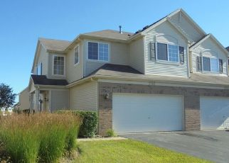 Pre Foreclosure in Plano 60545 POPE CT - Property ID: 1441718585