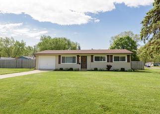 Pre Foreclosure in Montgomery 60538 LONGBEACH RD - Property ID: 1441725597