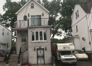 Pre Foreclosure in Kearny 07032 DUKES ST - Property ID: 1441733475