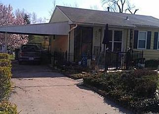 Pre Foreclosure in Kansas City 66112 ELLA AVE - Property ID: 1441841208