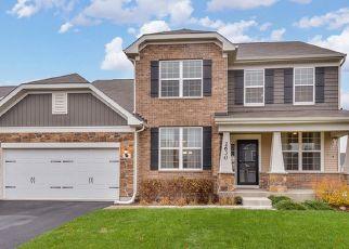 Pre Foreclosure in Geneva 60134 CAMDEN ST - Property ID: 1441857419