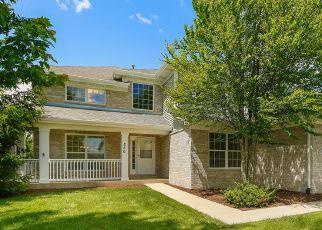 Pre Foreclosure in Geneva 60134 PRAIRIEVIEW DR - Property ID: 1441866621