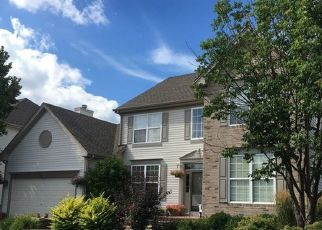Pre Foreclosure in Sugar Grove 60554 E PARK AVE - Property ID: 1441944582
