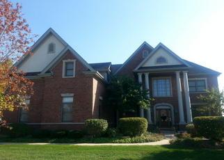 Pre Foreclosure in Geneva 60134 S MATHEWSON LN - Property ID: 1441979170