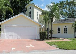 Pre Foreclosure in Jupiter 33469 SE RIVER TER - Property ID: 1442088230