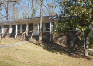 Pre Foreclosure in Birmingham 35215 5TH ST NW - Property ID: 1442125915