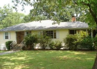 Pre Foreclosure in Gardendale 35071 VULCAN DR - Property ID: 1442151748