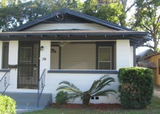 Pre Foreclosure in Jacksonville 32209 STARR ST - Property ID: 1442173644