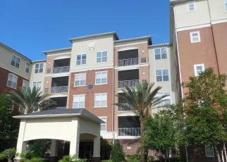 Pre Foreclosure in Jacksonville 32216 DEERWOOD LAKE PKWY - Property ID: 1442178458