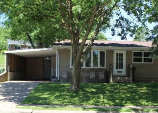 Pre Foreclosure in Dubuque 52001 CARTER RD - Property ID: 1442221826