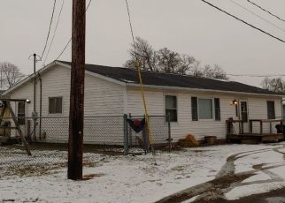 Pre Foreclosure in Fruitland 52749 MAIN ST - Property ID: 1442230128