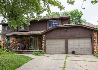 Pre Foreclosure in Clive 50325 LINCOLN AVE - Property ID: 1442234518