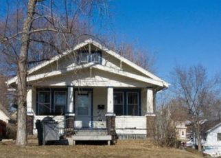 Pre Foreclosure in Sioux City 51104 27TH ST - Property ID: 1442244595